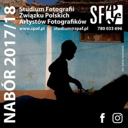 Nabór do Studium fotografii ZPAF