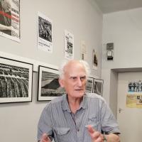 Janusz Buczkowski - Wernisaż wystawy