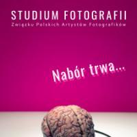 Nabór do Studium Fotografii ZPAF 2021/22