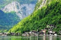 Hallstatt – alpejska perełka. Fotografie Krzysztofa Muskalskiego