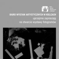 Zaproszenie na wernisaże wystaw do BWA